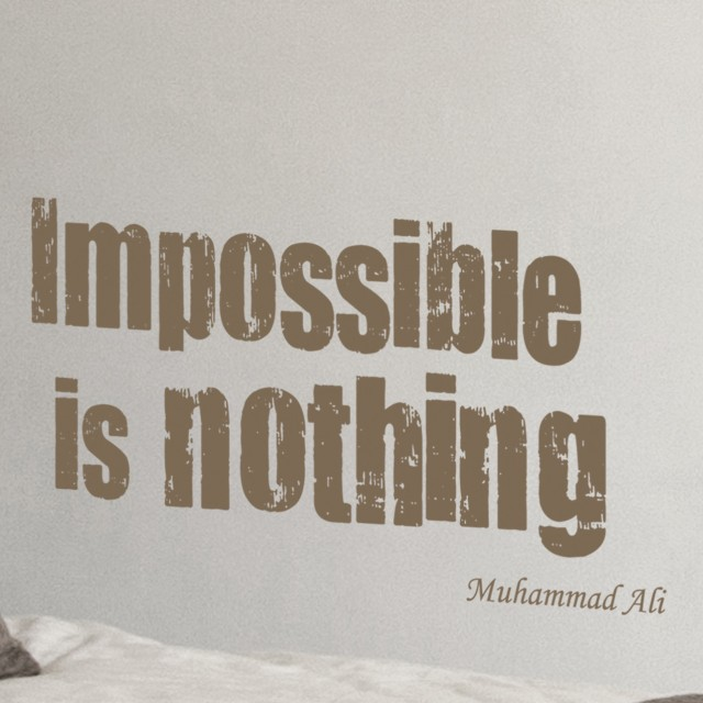 Brewster-Home-Fashions-Euro-Impossible-Is-Nothing-Quote-Wall-Decal-CR-62125